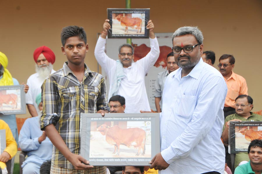 case study on organic farming in haryana It depends on the farmers to make the move, but the 1,500-odd farmers are my case study to take to the whole country that chemical-free farming is possible, says suri.