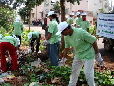 cleanliness-drive