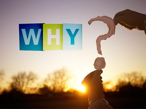 The Why's of GOD! djjs blog