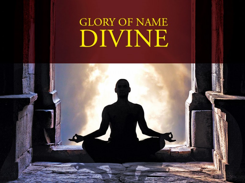 Glory of Divine Name
