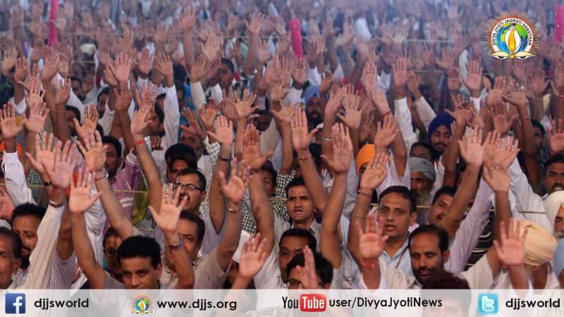 Monthly Spiritual Programme | DJJS, Punjab