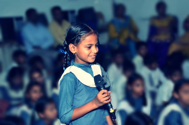 Imparting awareness to students in Punjab is an immediate need