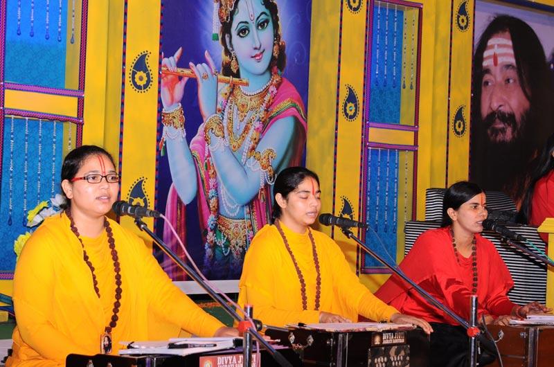 Gau Katha opens Gateway to Indian Culture for Gidderbaha, Muktsar, Punjab
