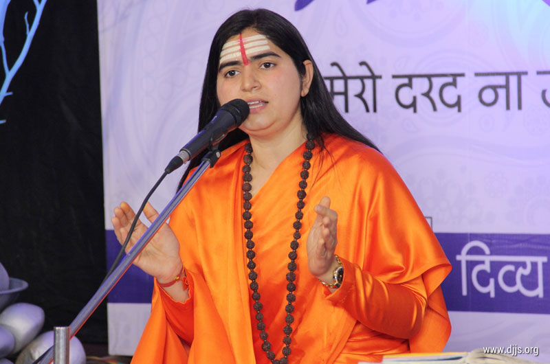 DJJS Decrypted the Unparalleled Devotion of Meera Bai in a Devotional Concert at Ludhiana, Punjab