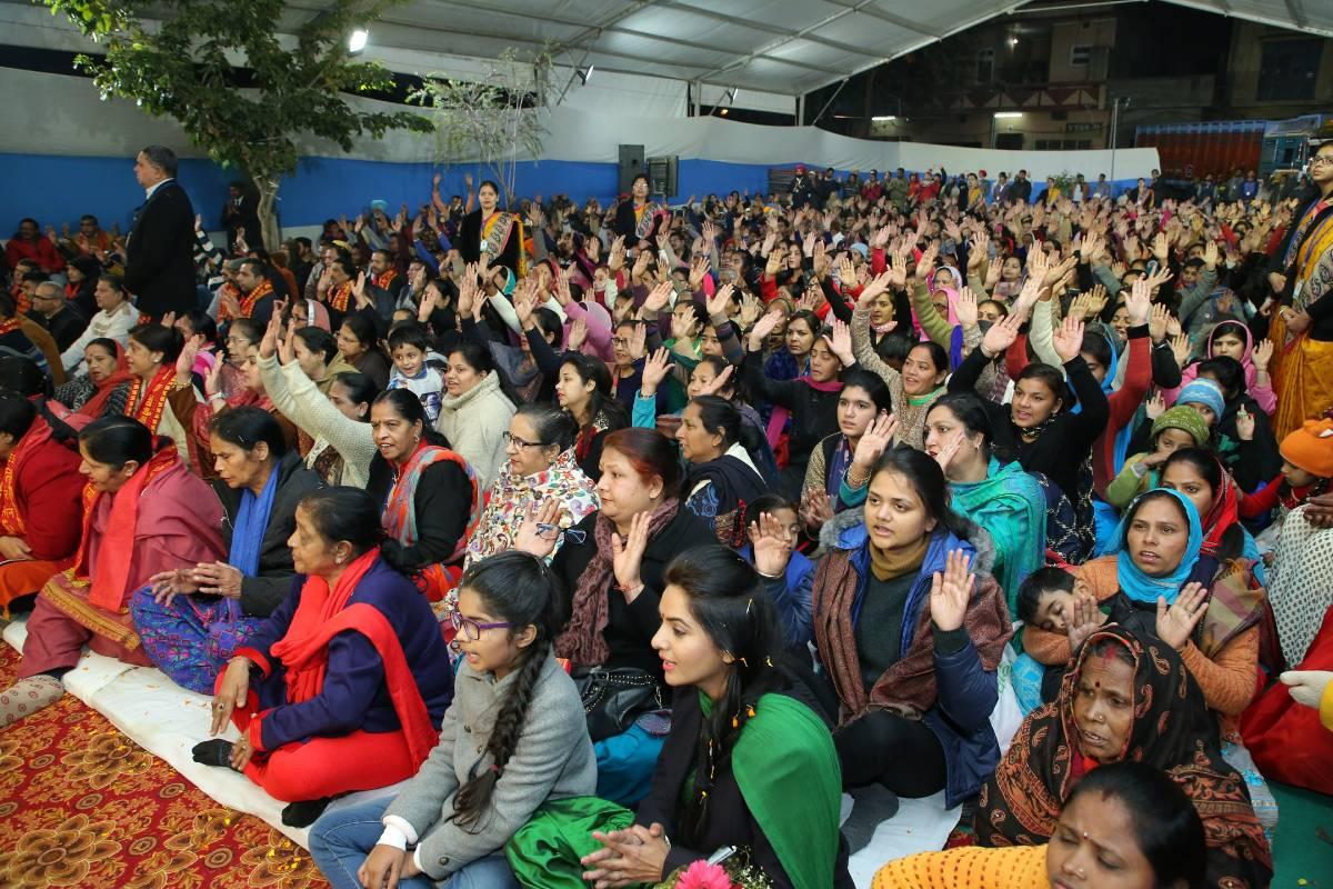 Shiv Katha Unraveled the Ideology and Mysticism of Lord Shiva at Phagwara, Punjab